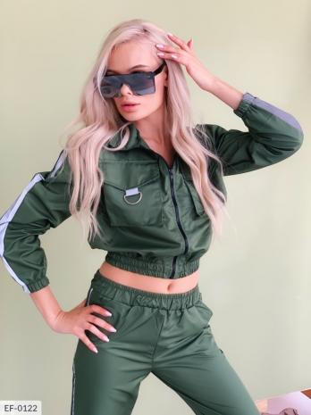 Спортивный костюм EF-0122