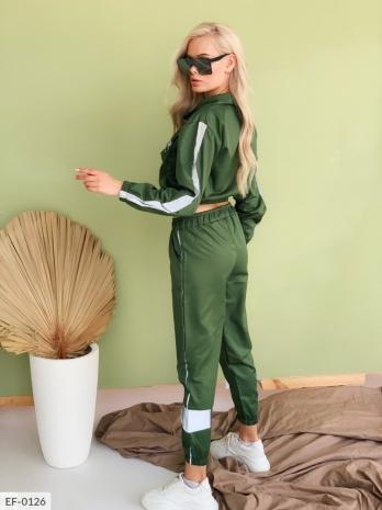 Спортивный костюм EF-0126