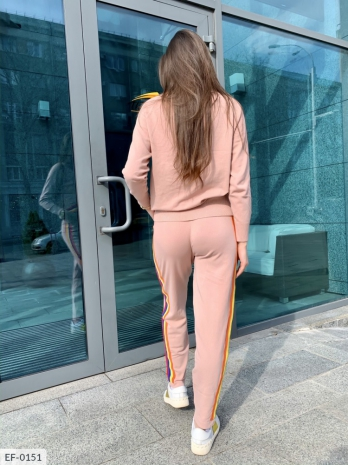Прогулочный костюм EF-0151