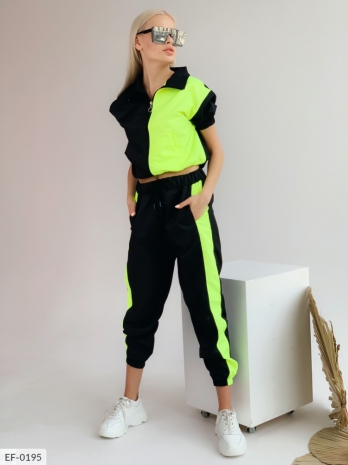 Спортивный костюм EF-0195