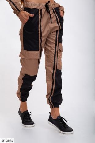 Спортивный костюм EF-2551