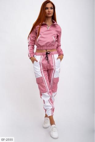 Спортивный костюм EF-2555