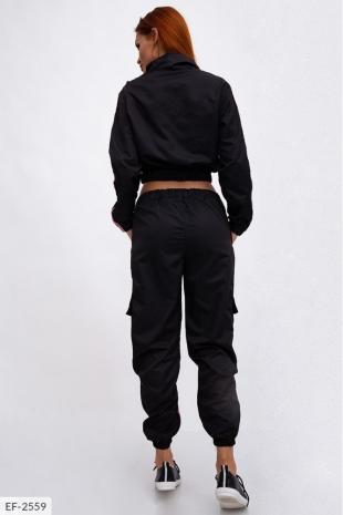 Спортивный костюм EF-2559