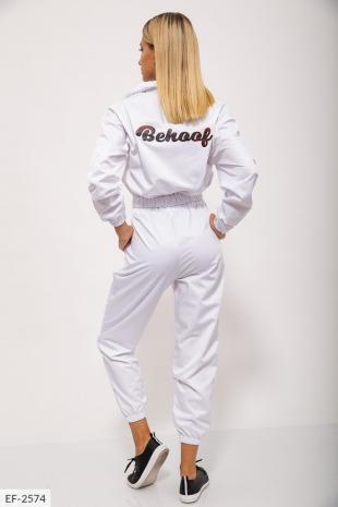 Спортивный костюм EF-2574