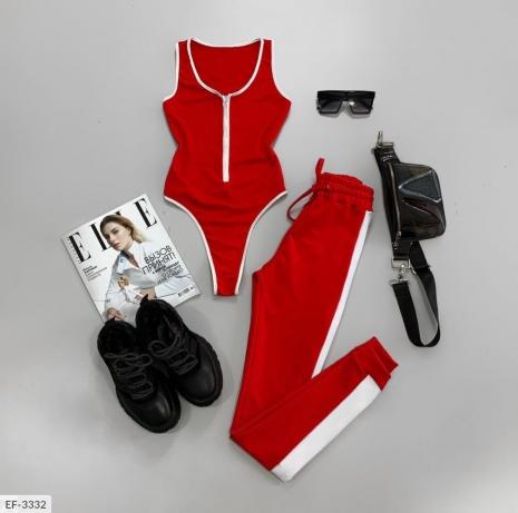 Спортивный костюм EF-3332