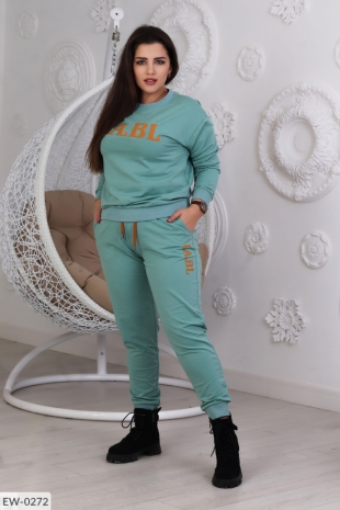 Спортивный костюм EW-0272