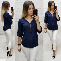 Блуза EW-4516