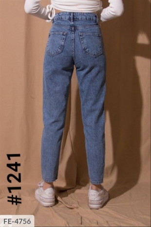 Джинсы FE-4756