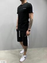 Спортивный костюм FJ-4268