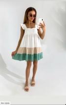 Платье FK-3105