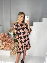 Платье FK-3430